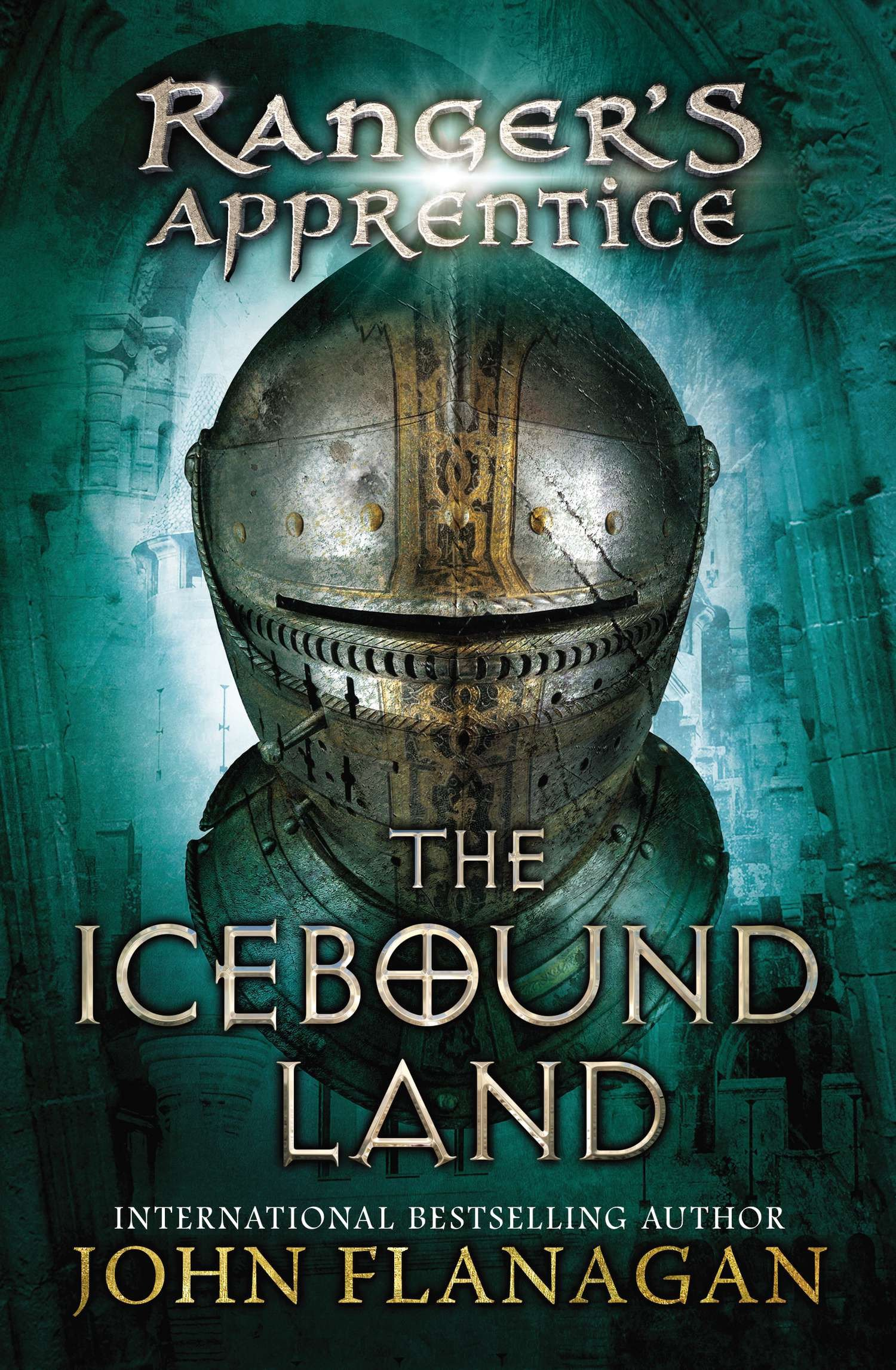 The Icebound Land cover image