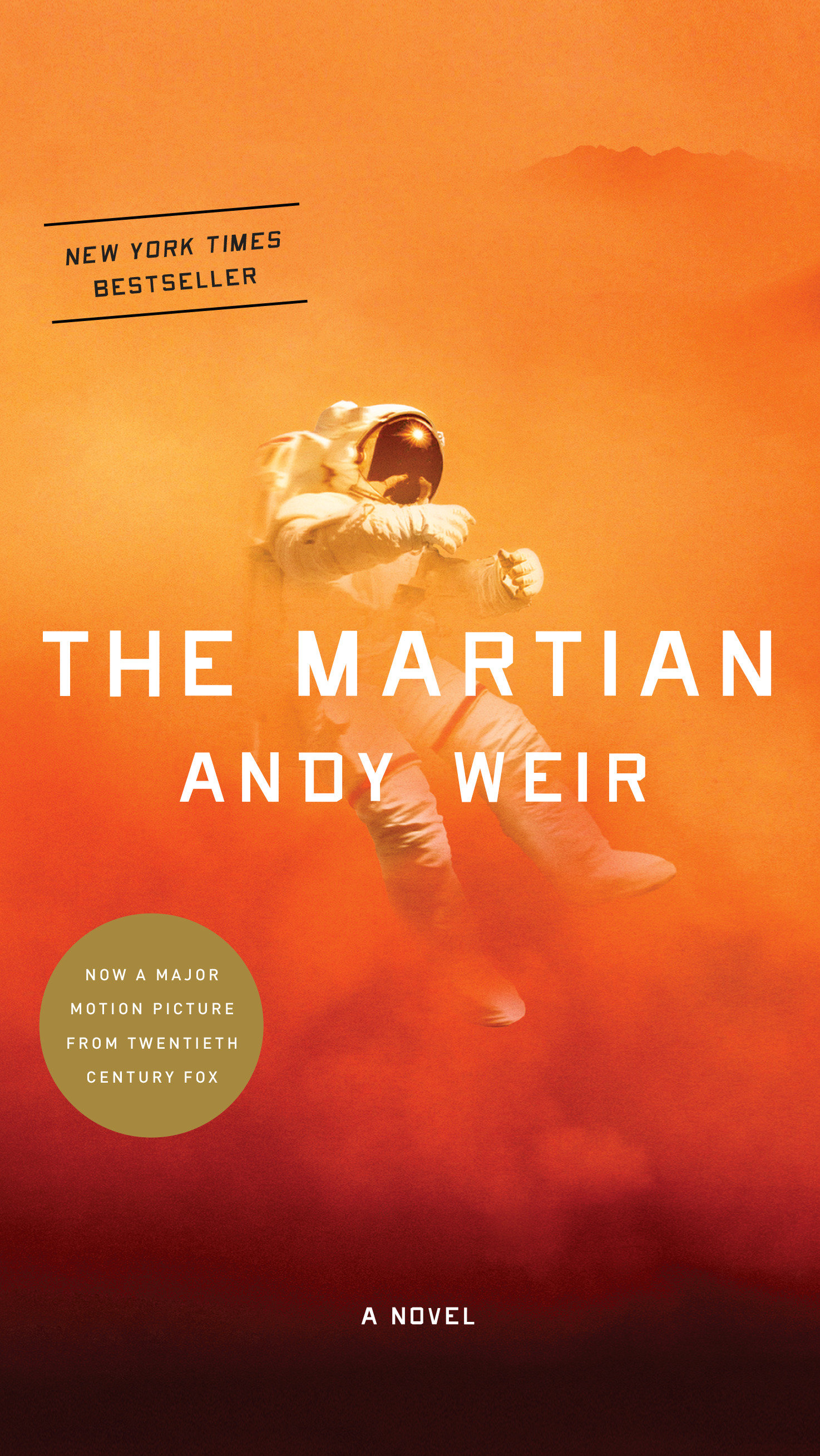 The Martian [electronic resource] : A Novel