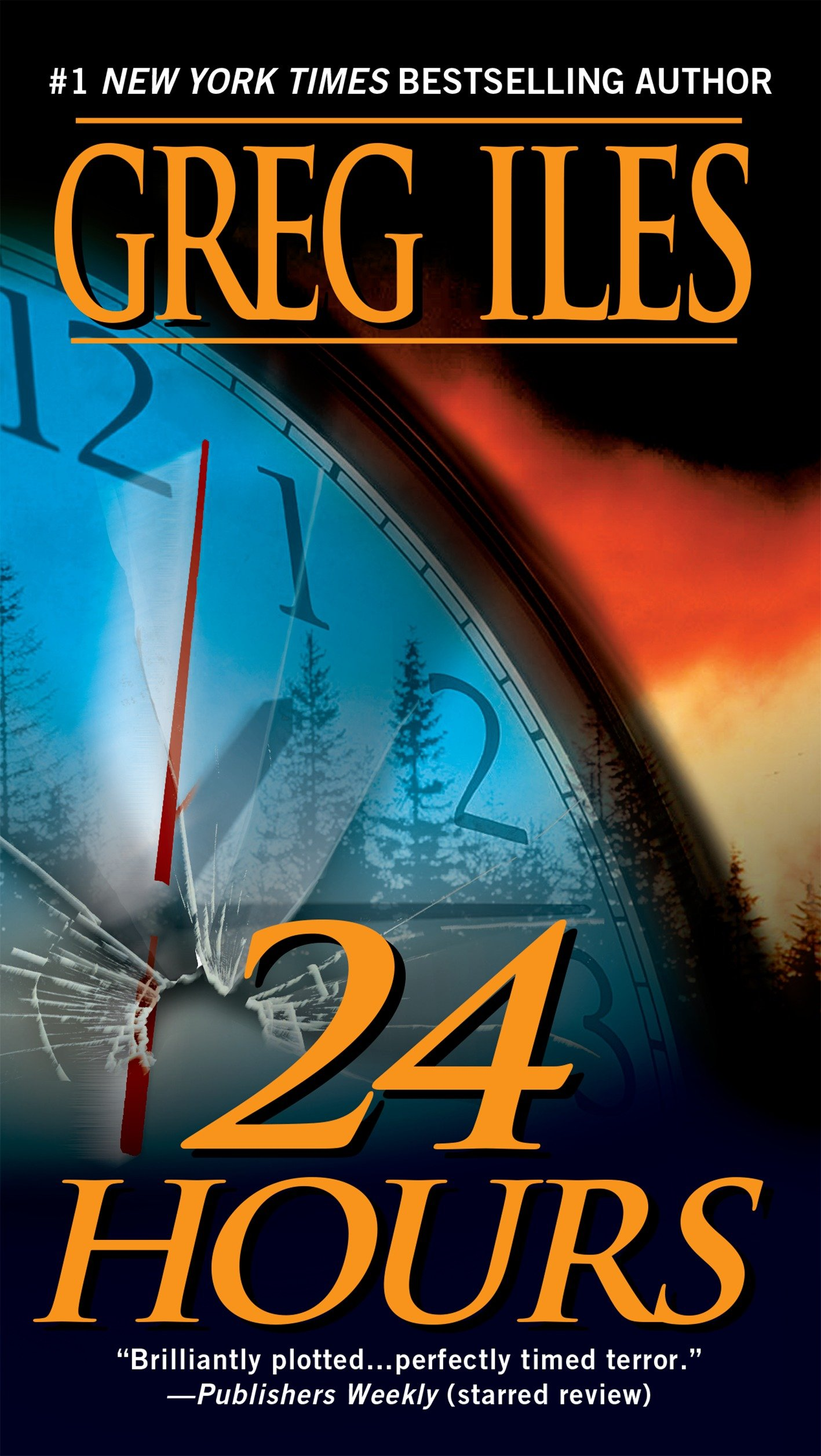 24 hours cover image