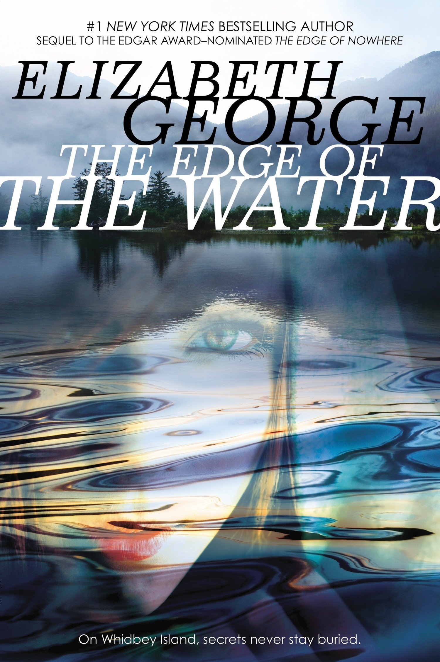 Cover Image of The Edge of the Water