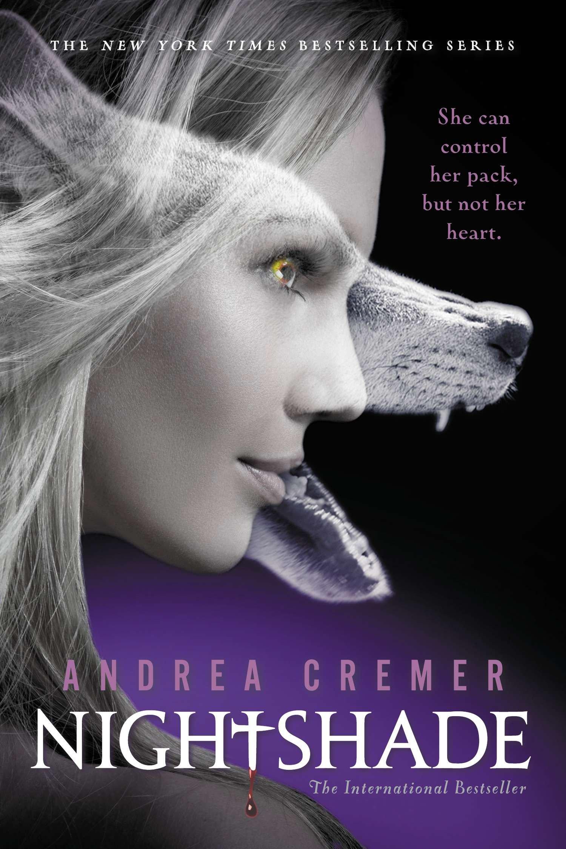 Nightshade Book 1 cover image