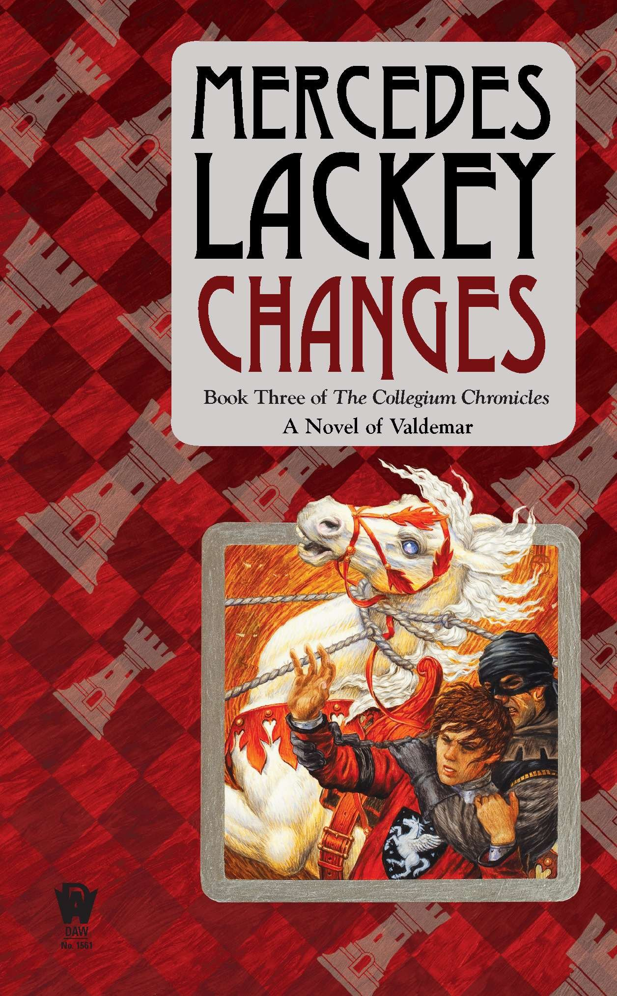 Changes cover image