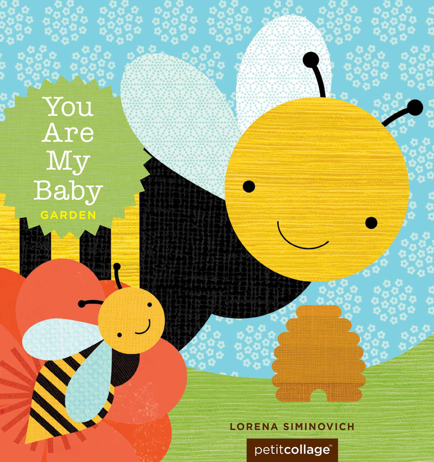 Cover Image of You Are My Baby: Garden