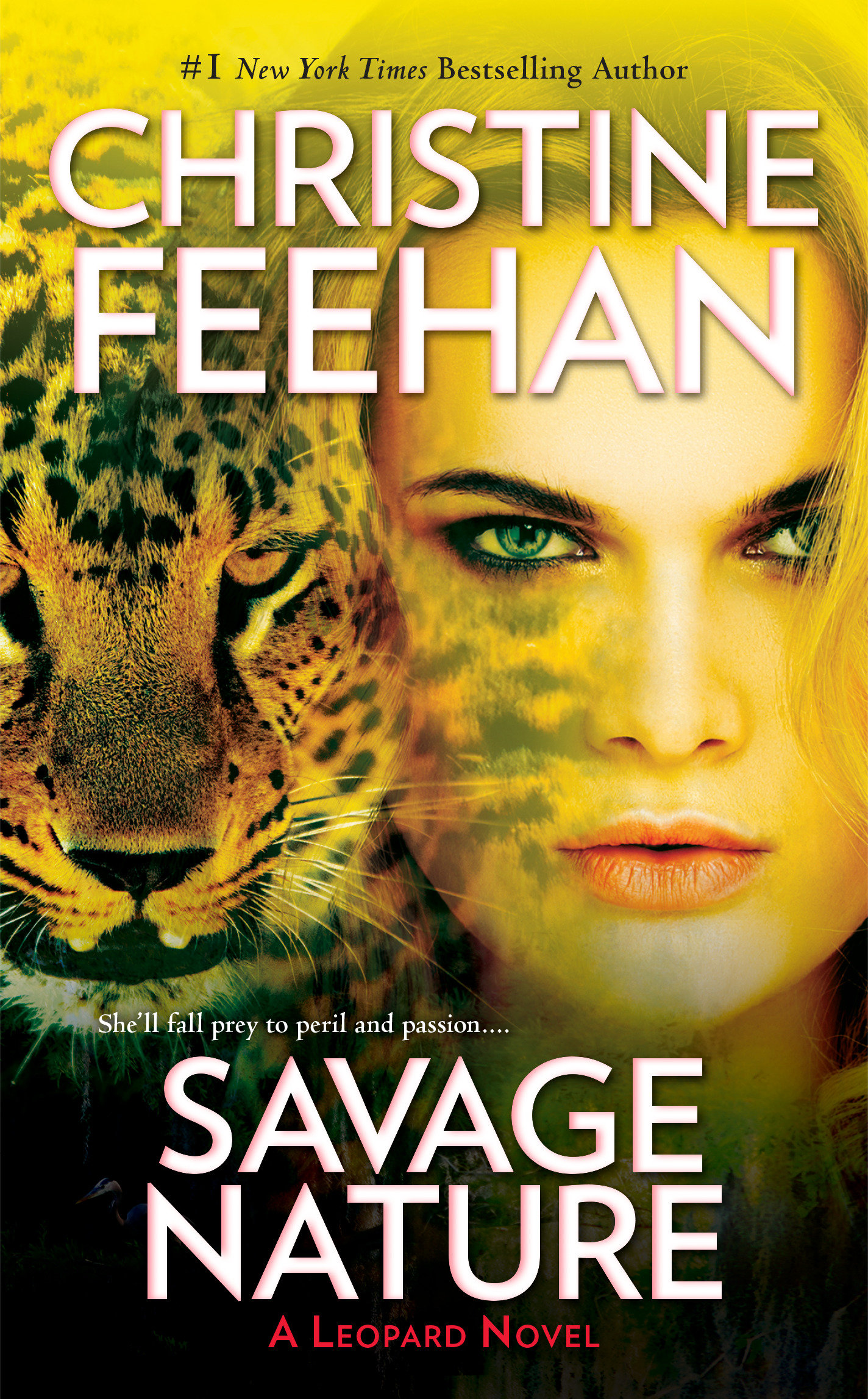 Savage nature cover image