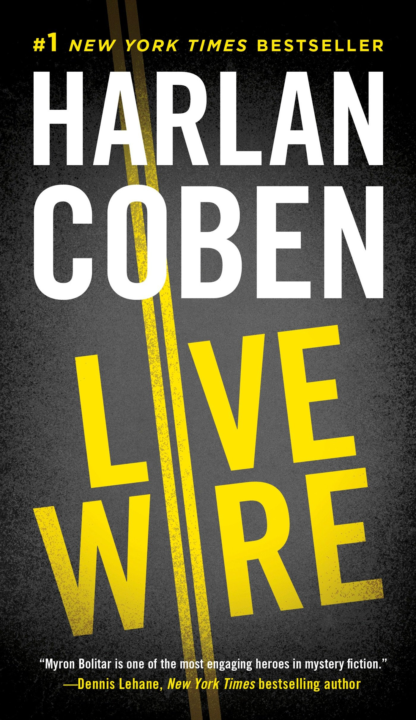 Live wire cover image