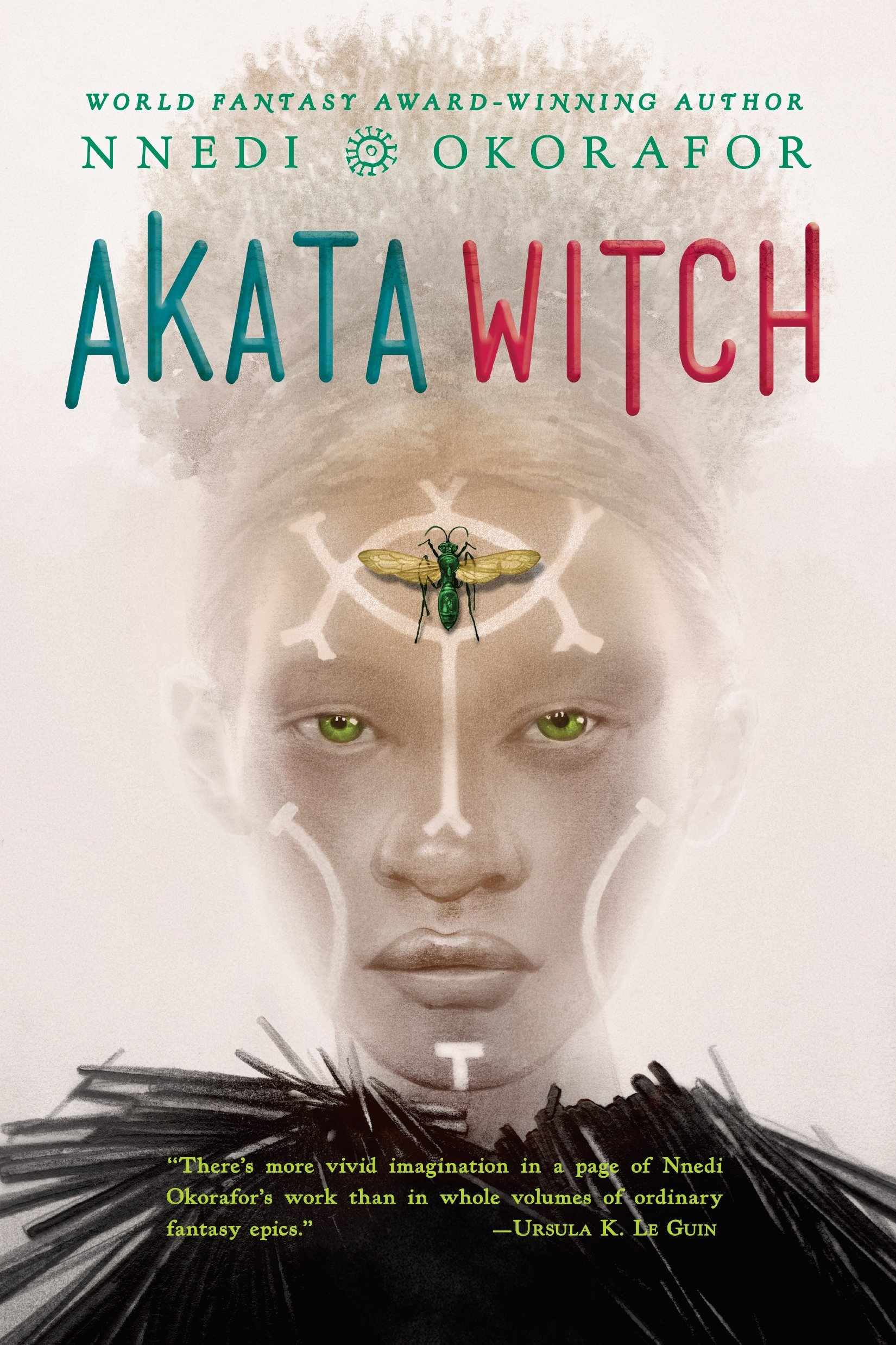 Akata Witch [electronic resource]