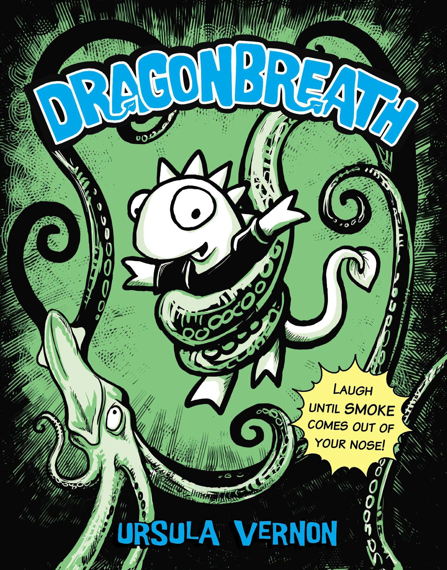 Dragonbreath cover image