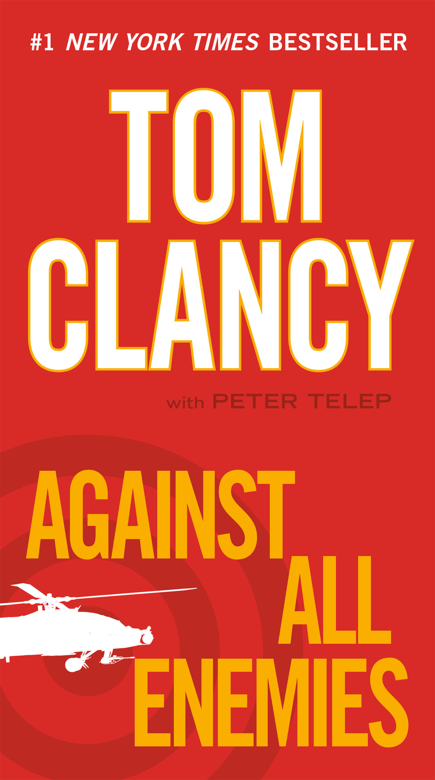 Against all enemies cover image