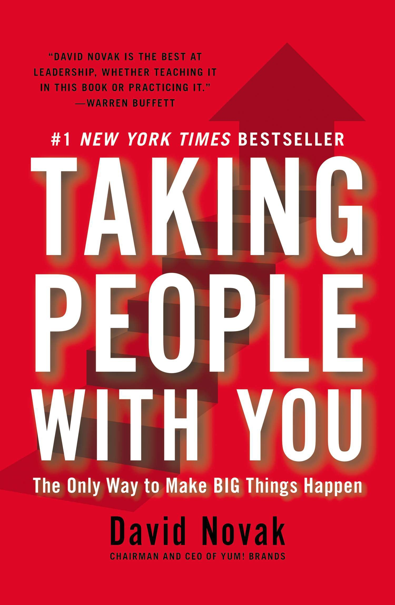 Taking People with You [electronic resource (downloadable eBook)] : the Only Way to Make Big Things Happen