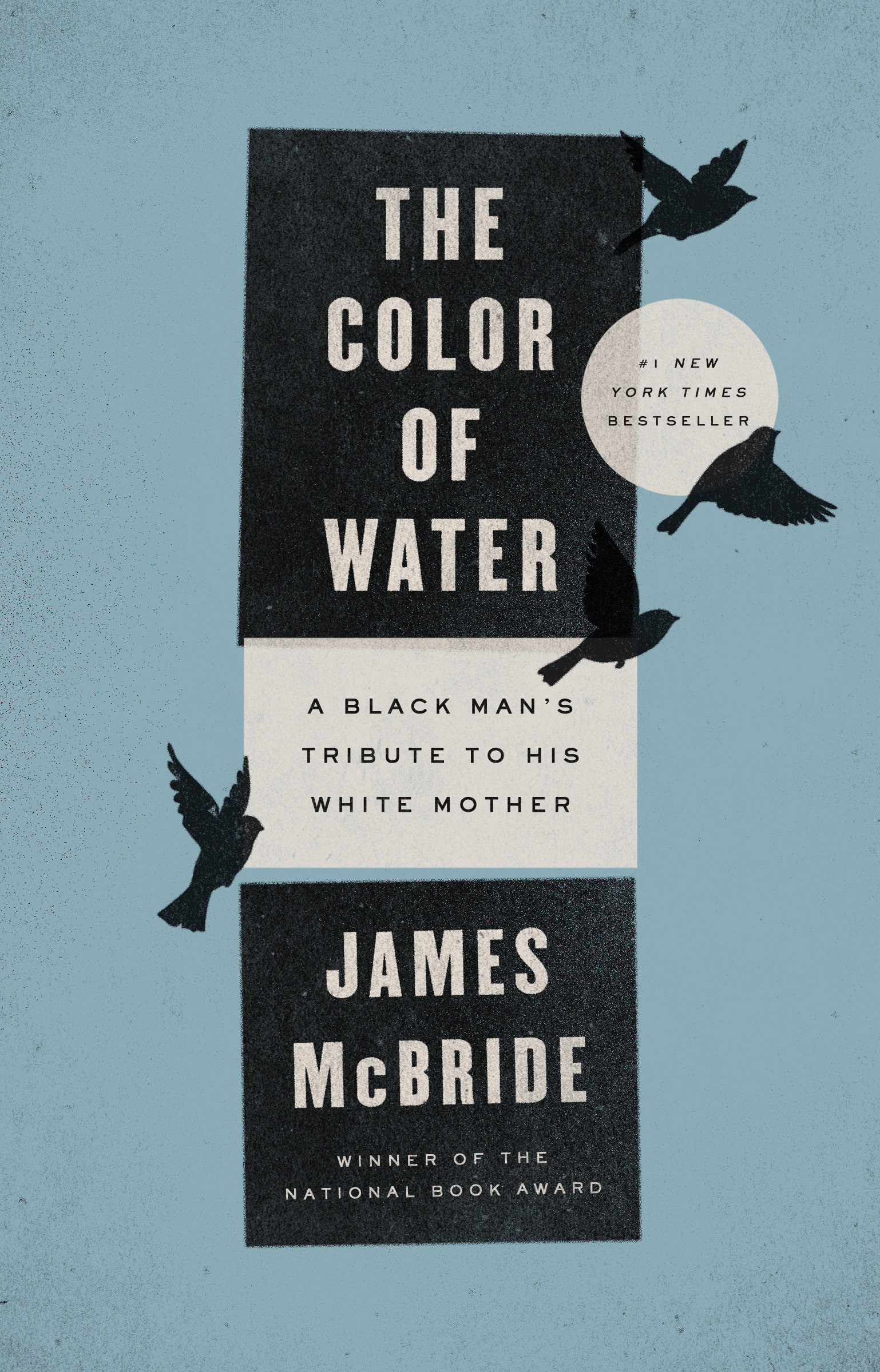 The color of water cover image