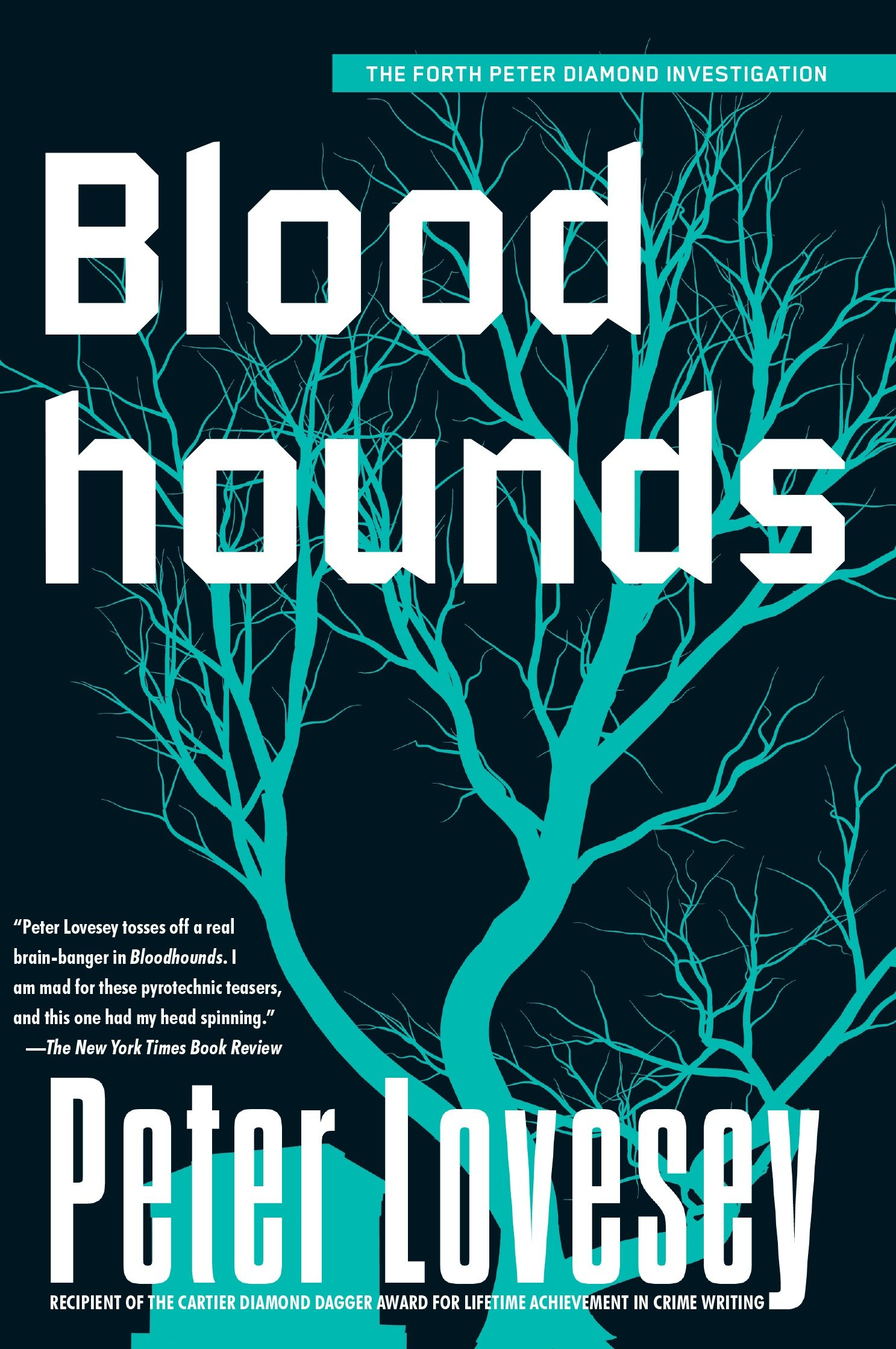 Cover Image of Bloodhounds