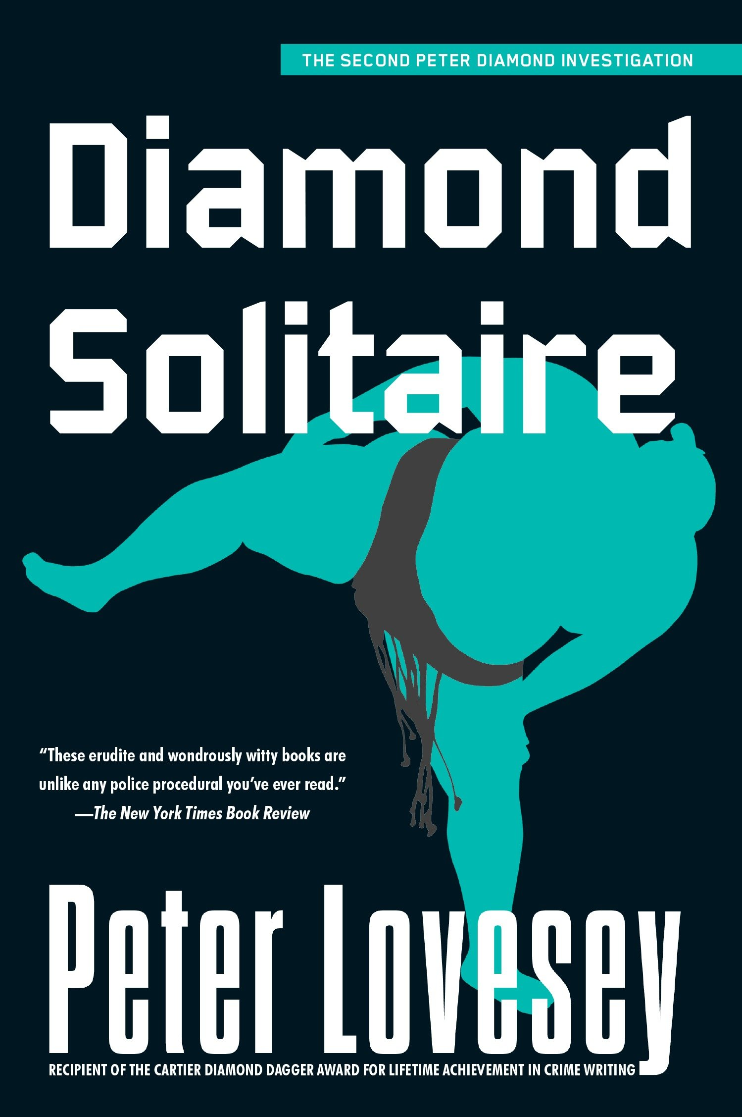 Cover Image of Diamond Solitaire