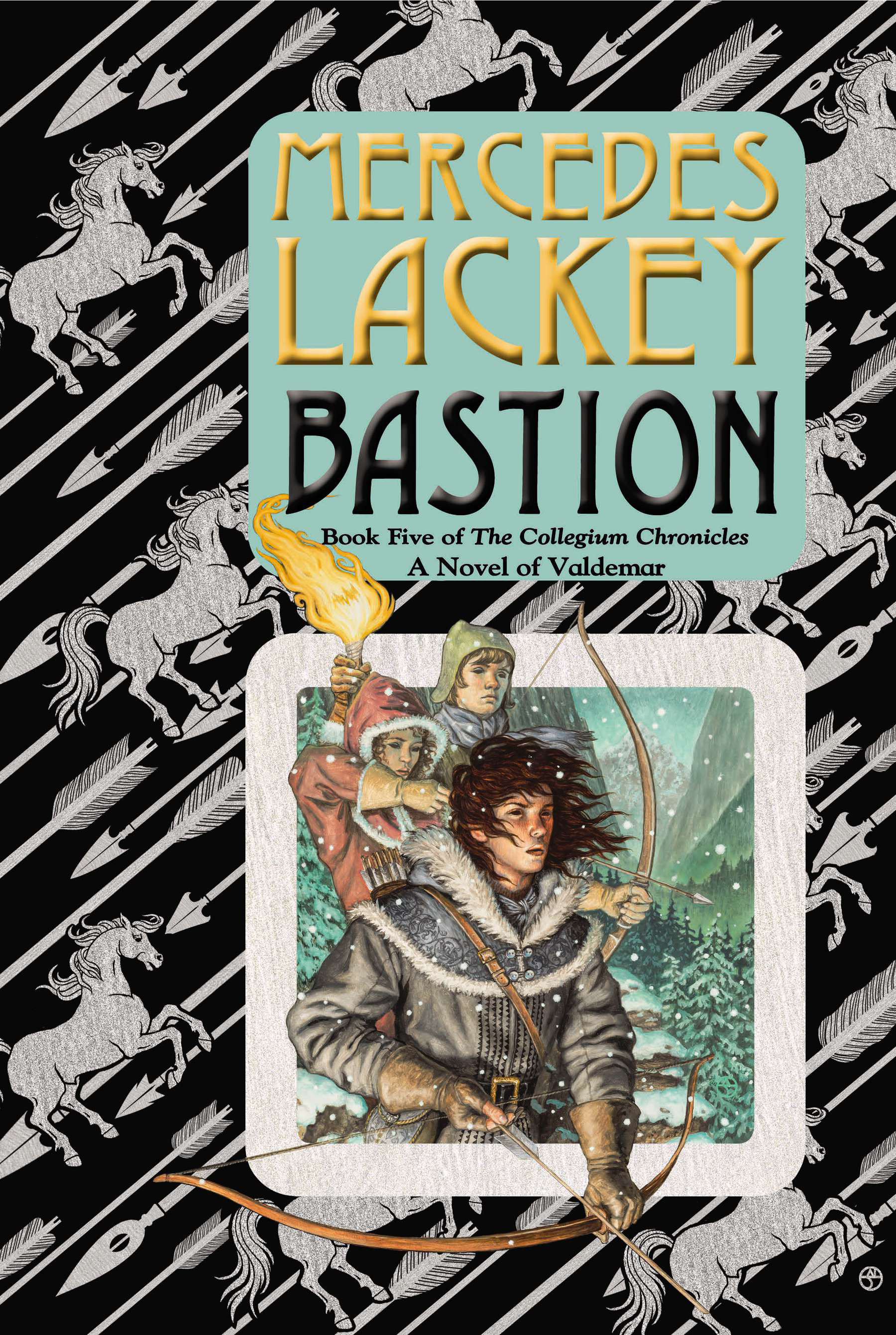 Bastion cover image