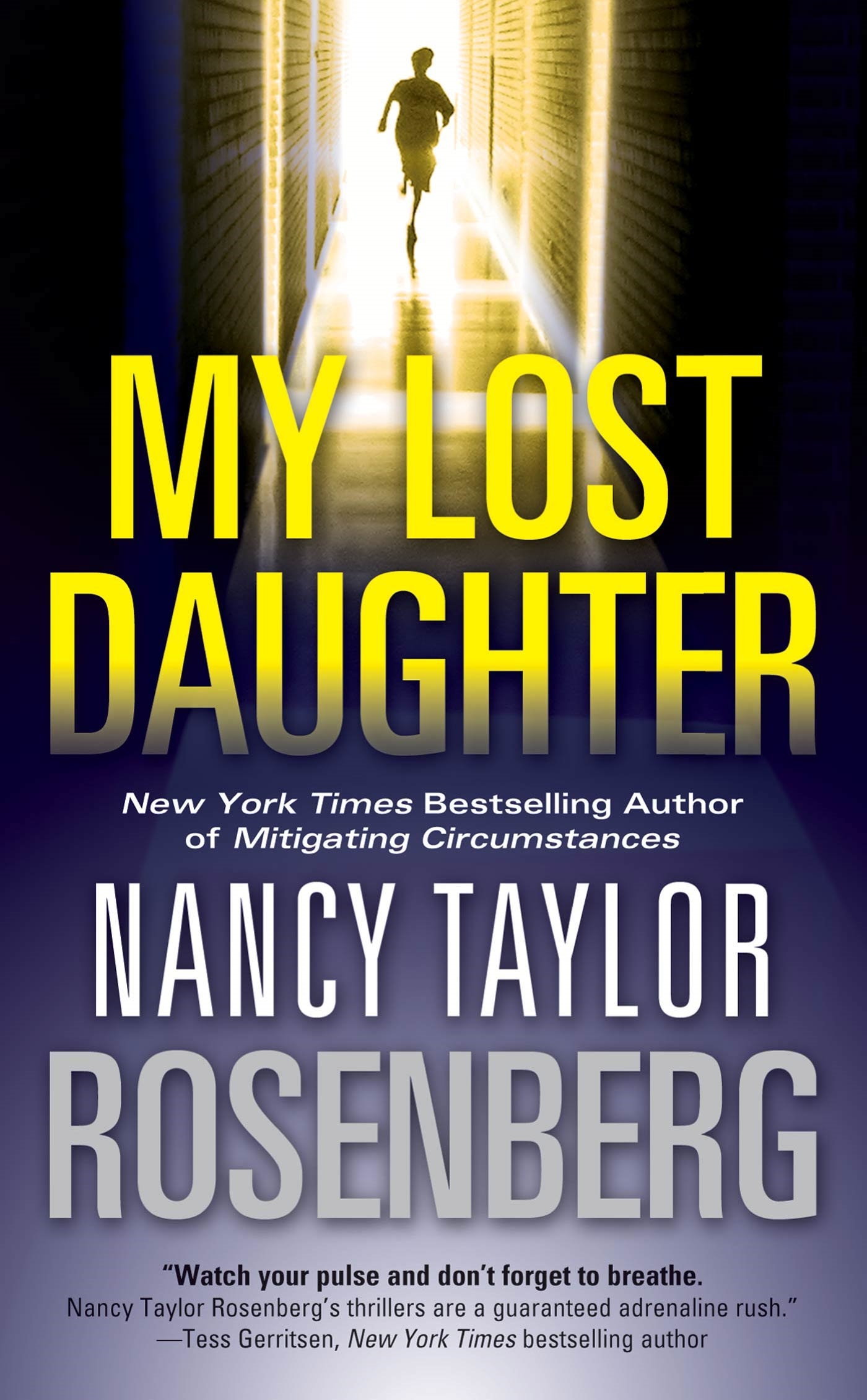 My Lost Daughter [electronic resource (downloadable eBook)]