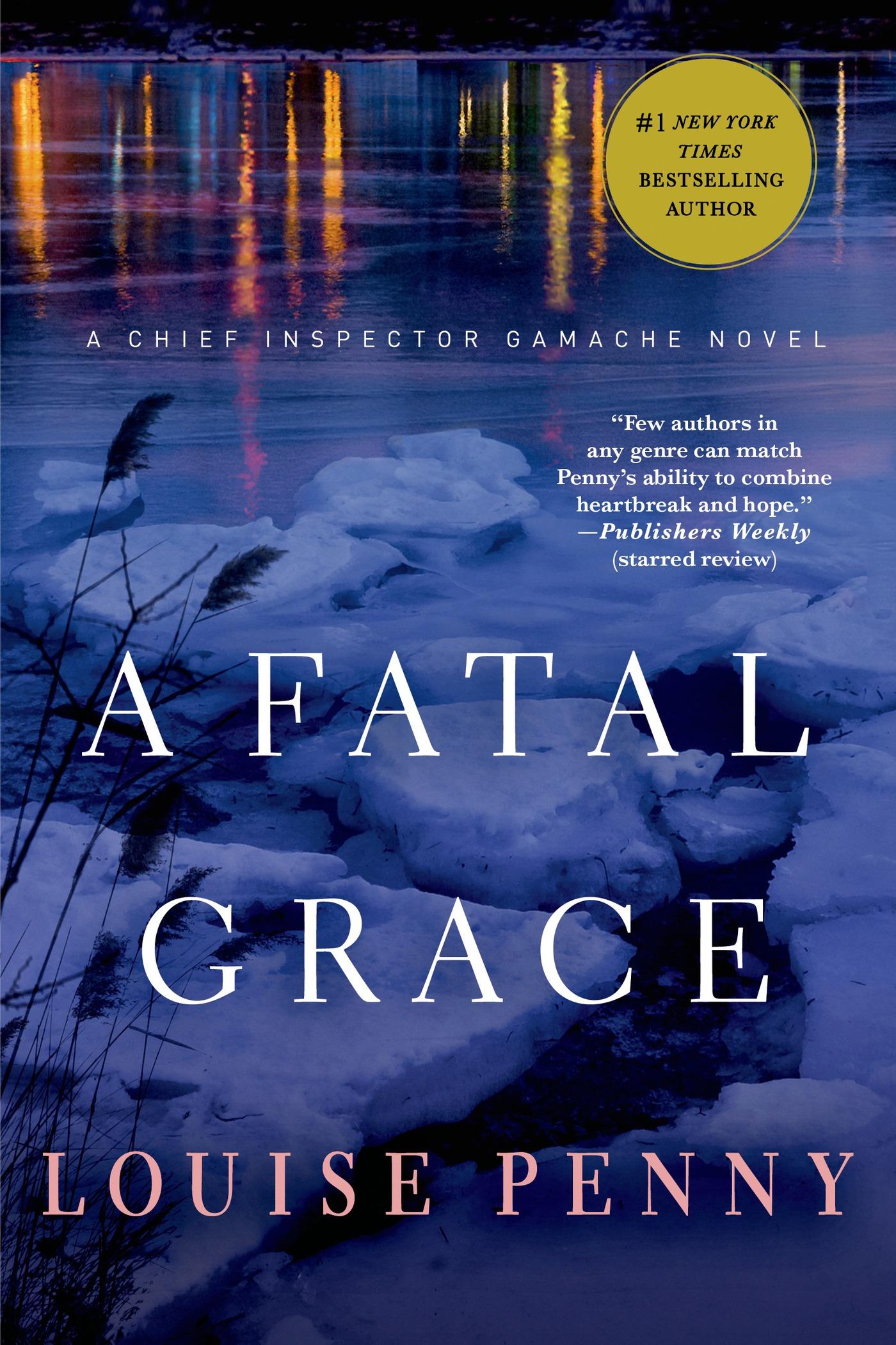 A fatal grace cover image