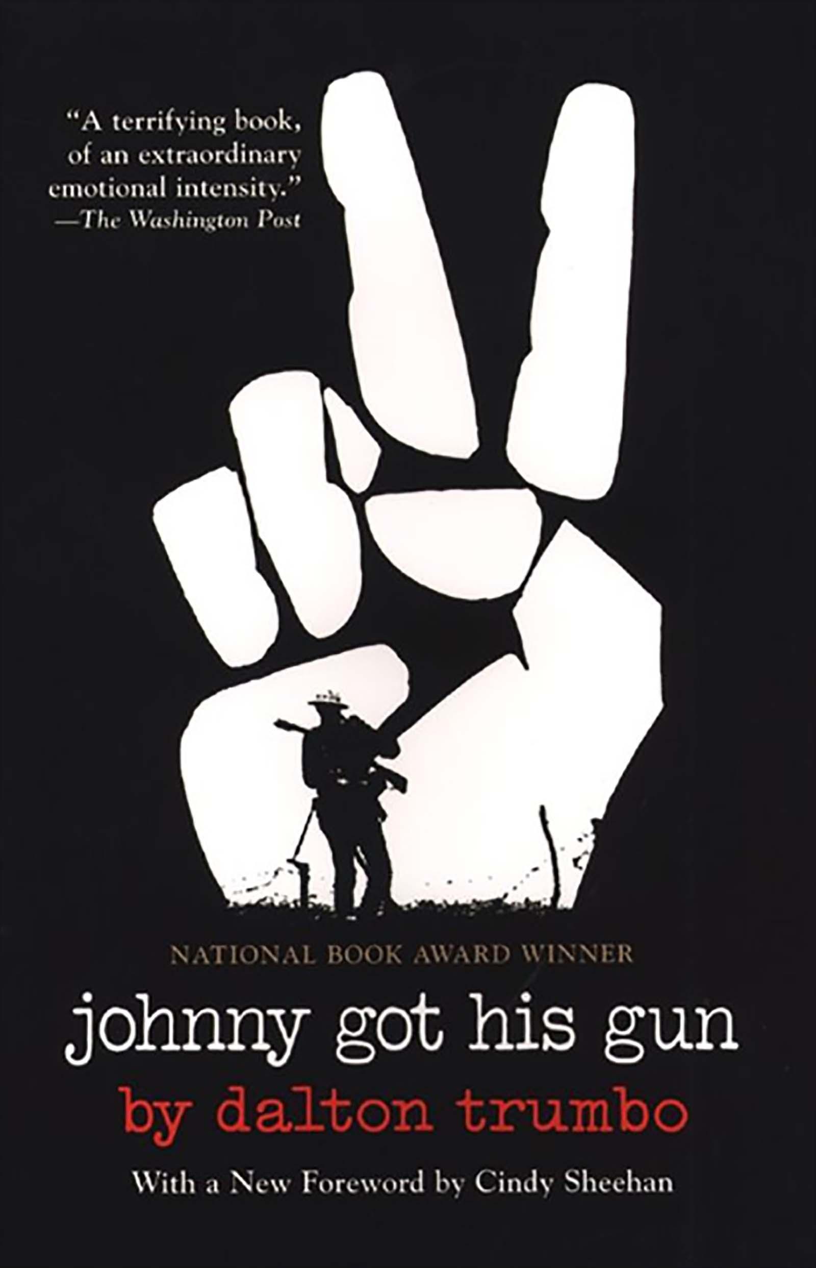 Johnny got his gun cover image