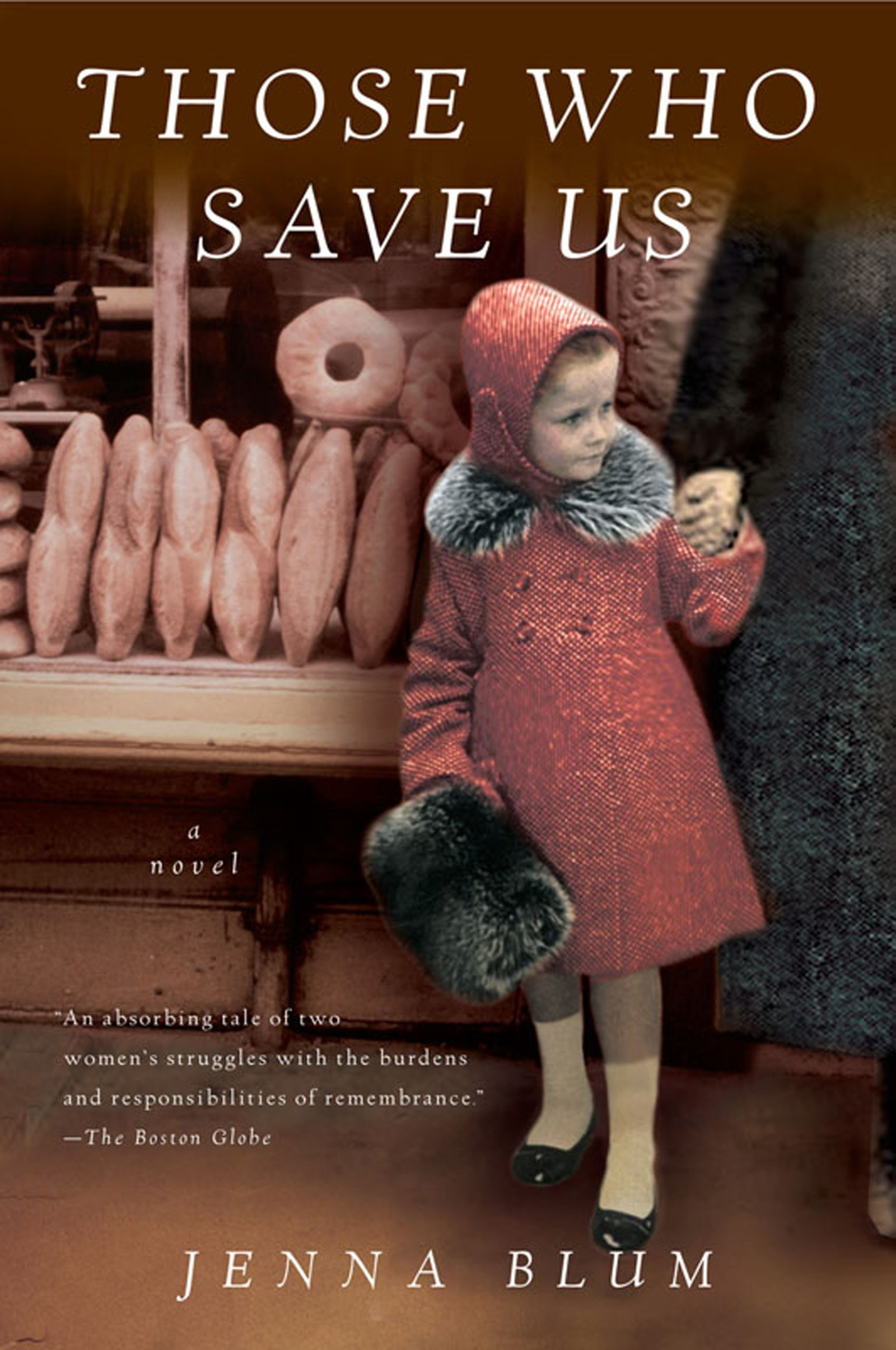 Those who save us [electronic resource (downloadable eBook)]