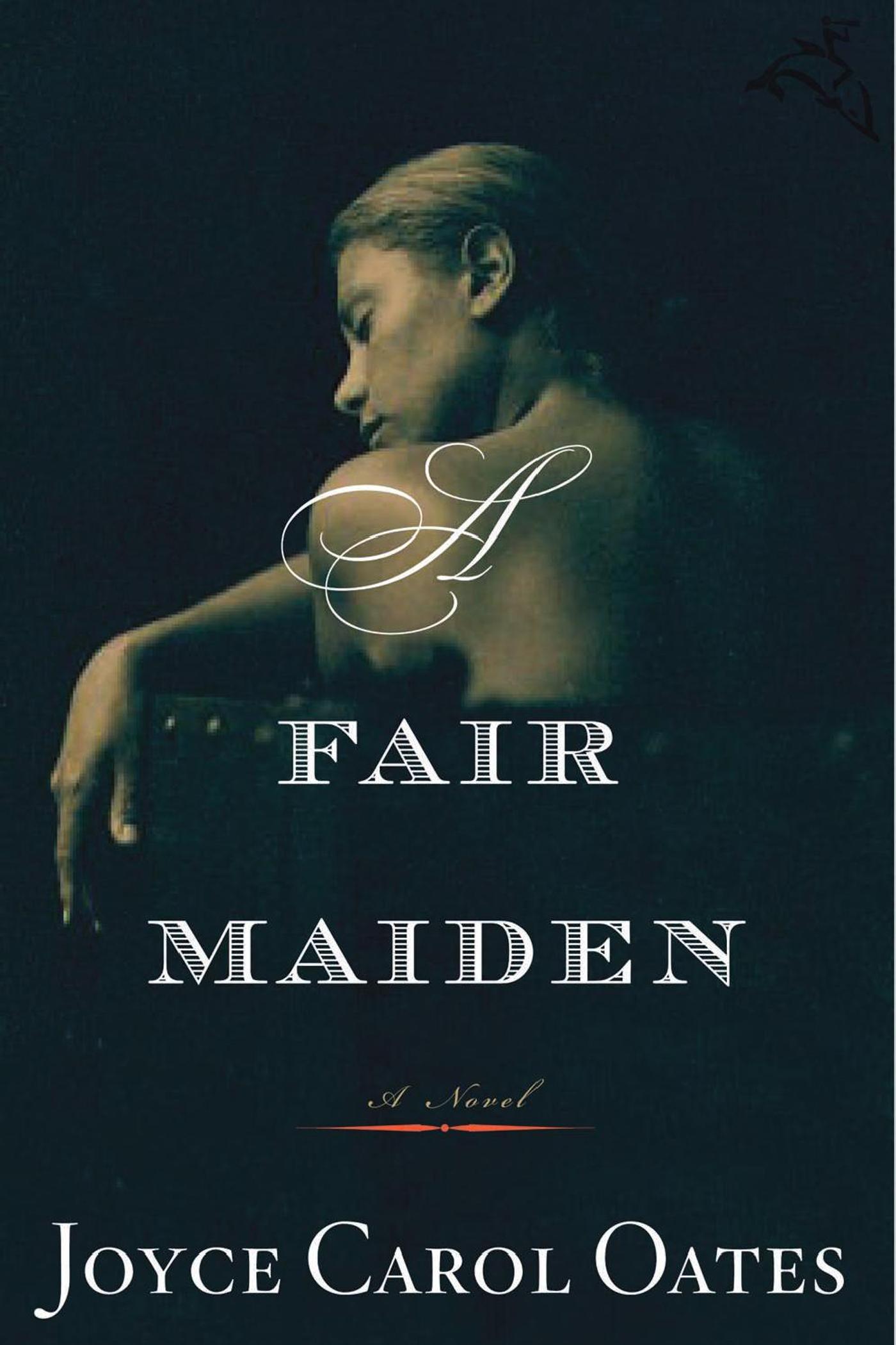 A fair maiden cover image