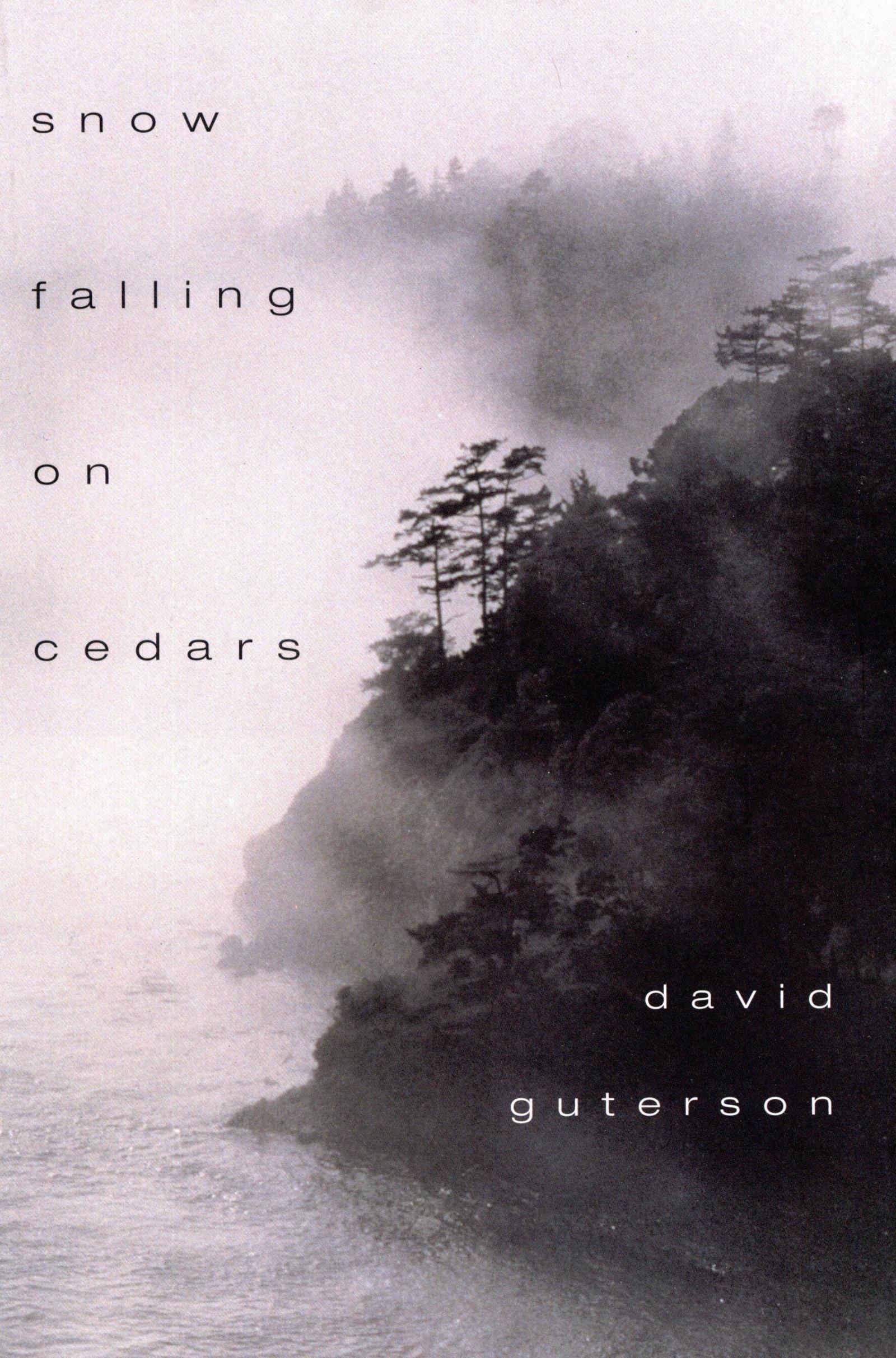 Snow falling on cedars [eBook]