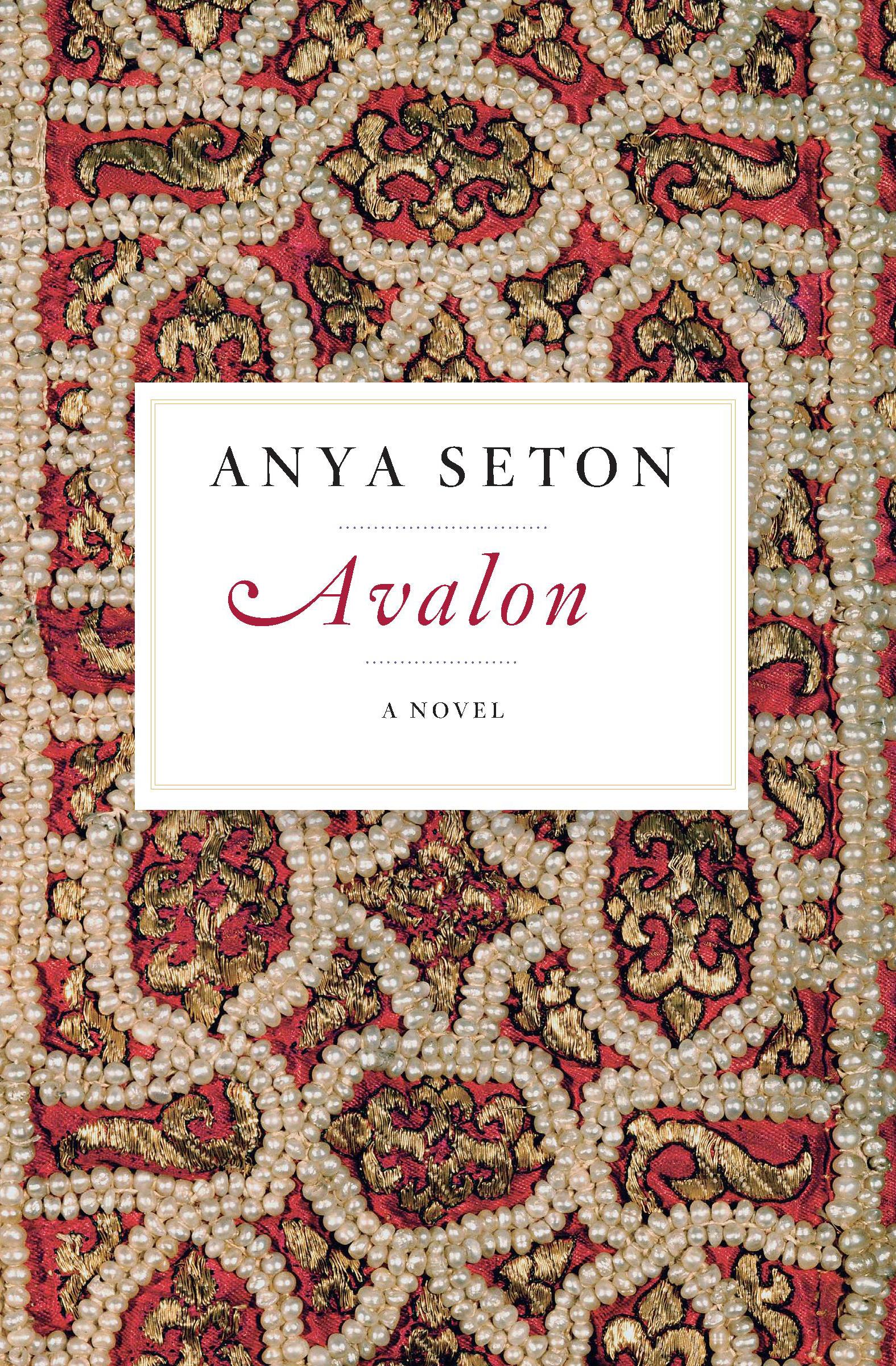 Avalon A Novel