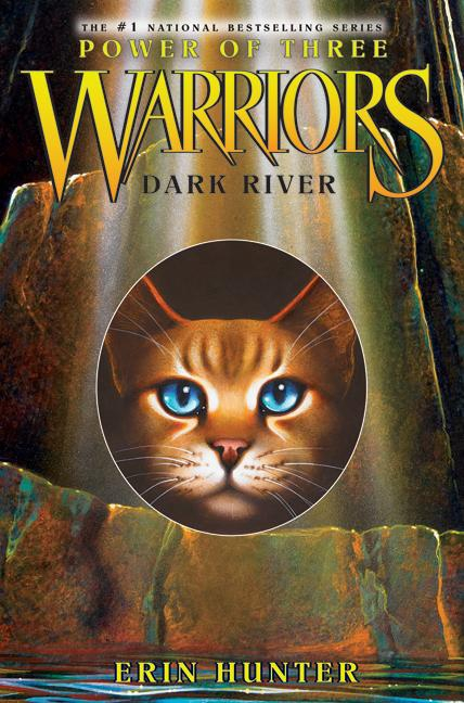 Cover Image of Warriors: Power of Three #2: Dark River