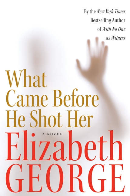 Cover Image of What Came Before He Shot Her
