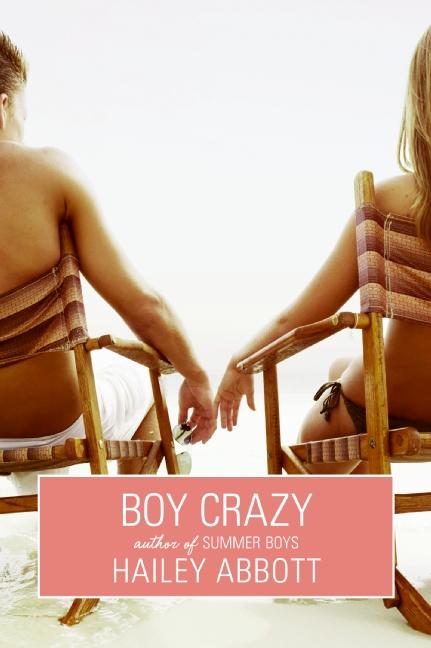 Cover Image of Boy Crazy