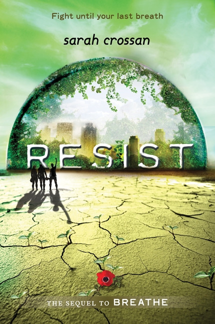 Cover Image of Resist