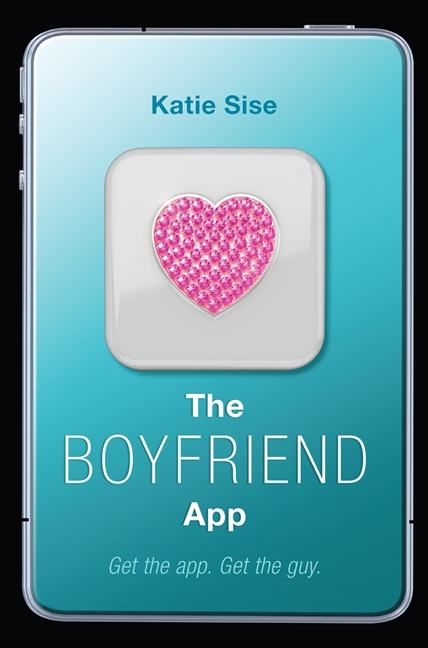 Cover Image of The Boyfriend App
