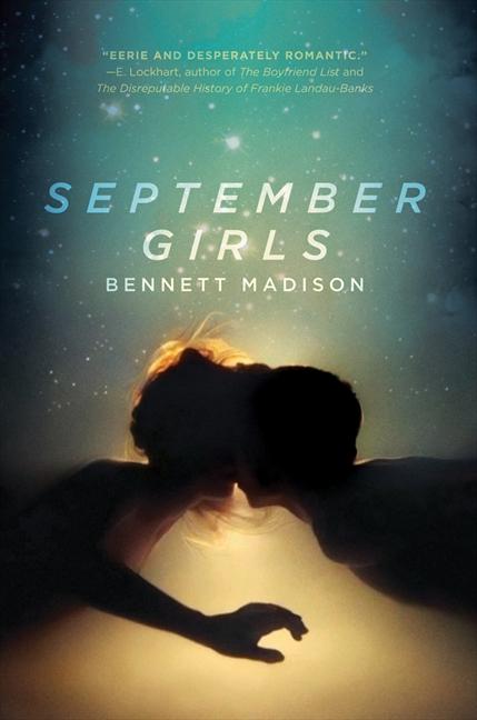 Cover Image of September Girls