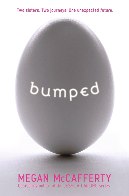 Cover Image of Bumped