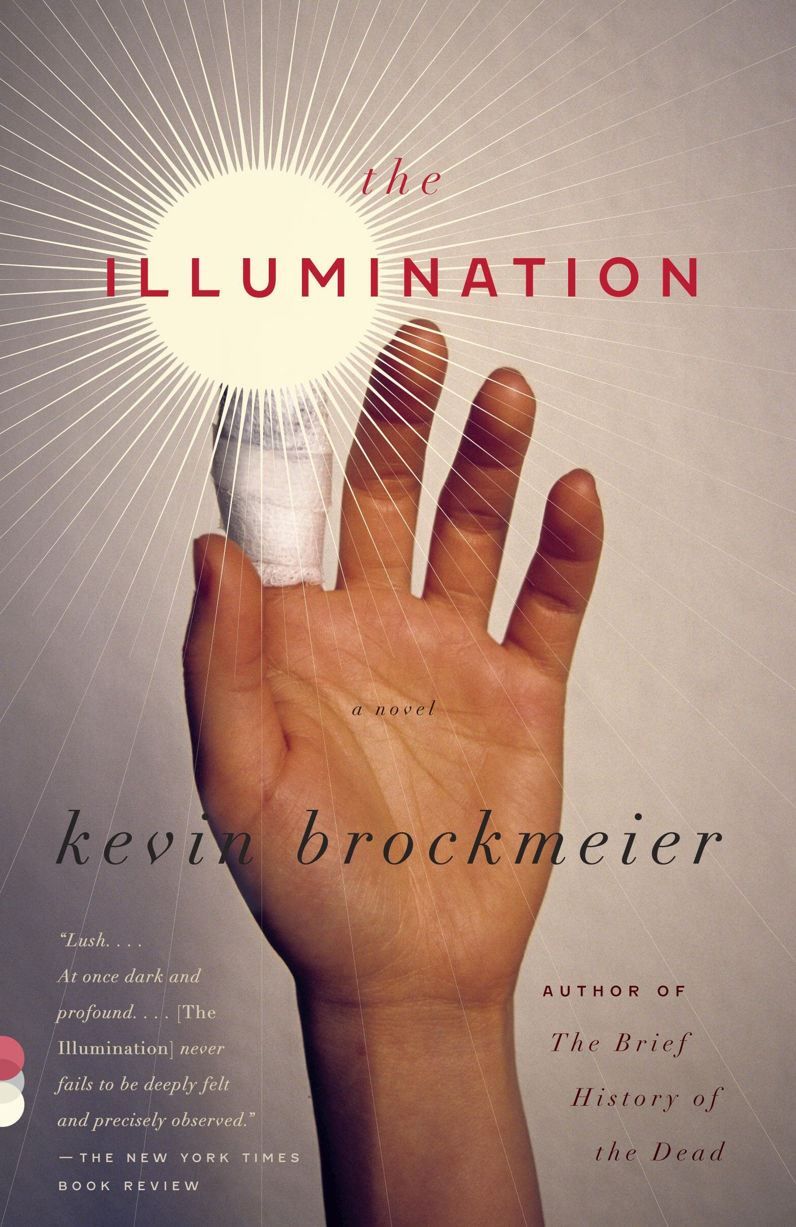Cover Image of The Illumination
