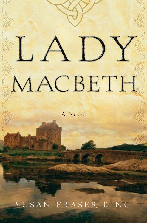 Cover Image of Lady Macbeth