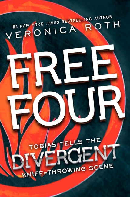 Cover Image of Free Four