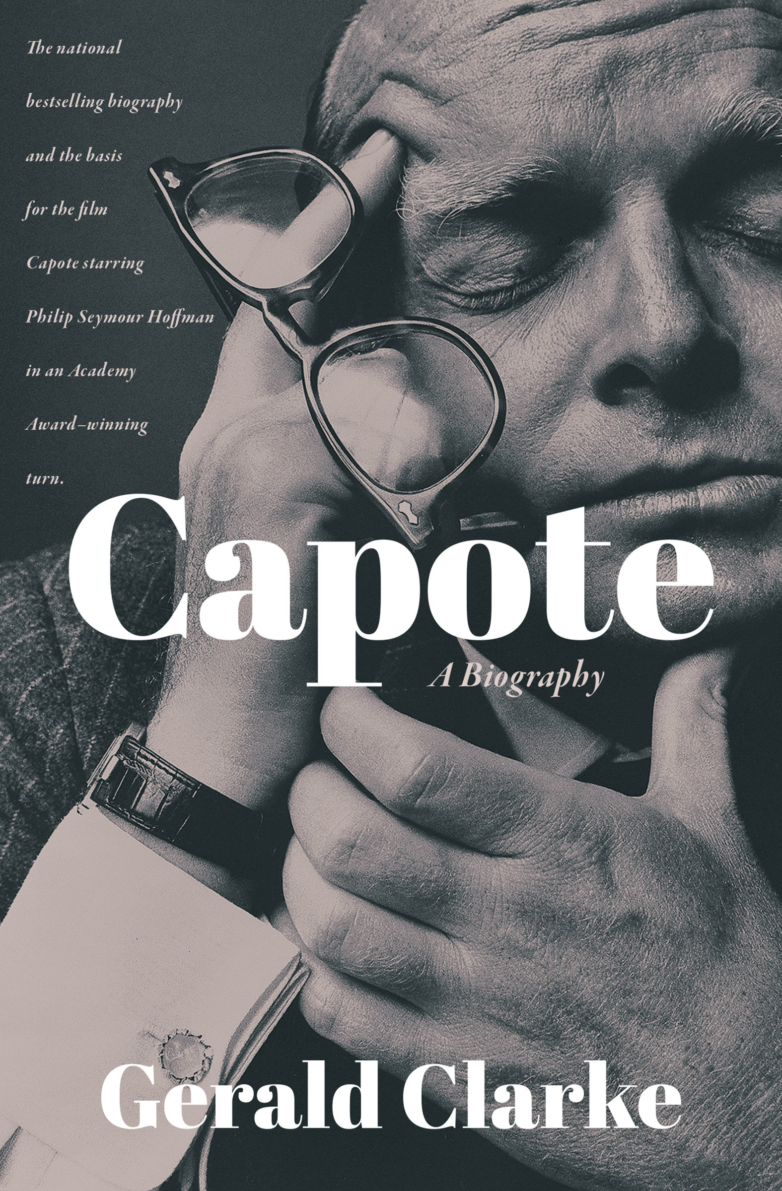 Cover Image of Capote