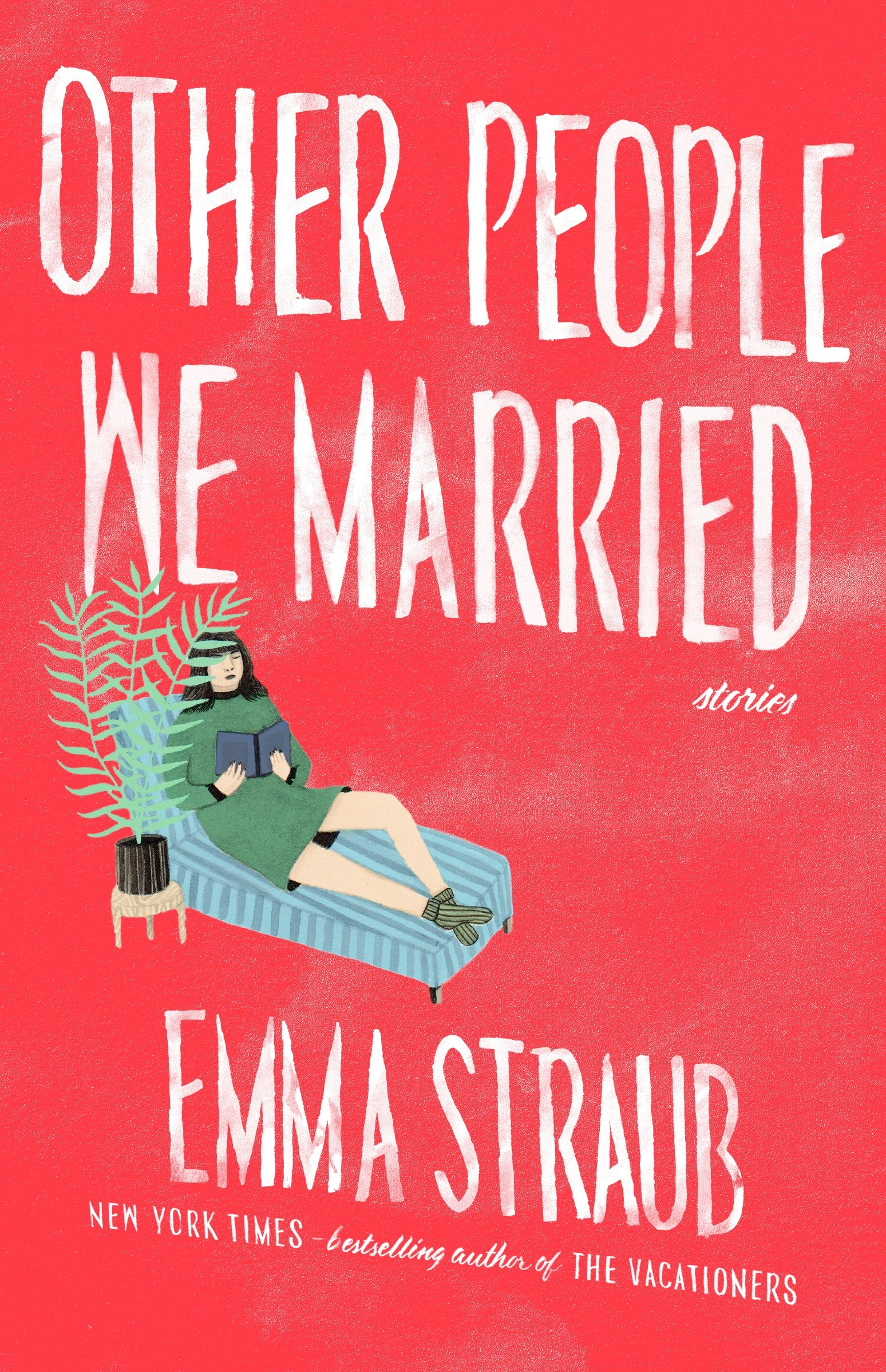 Cover Image of Other People We Married