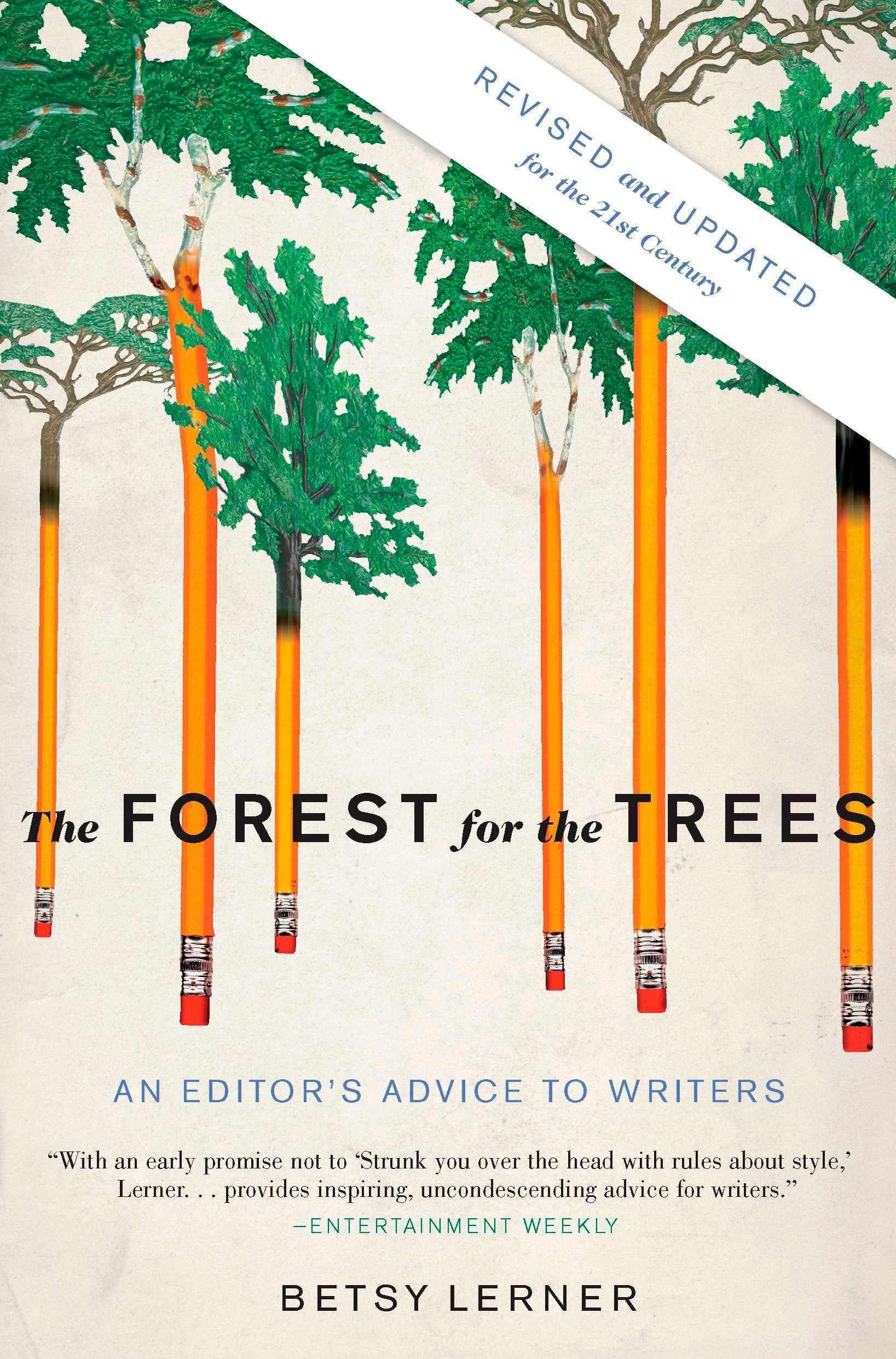 Cover Image of The Forest for the Trees (Revised and Updated)