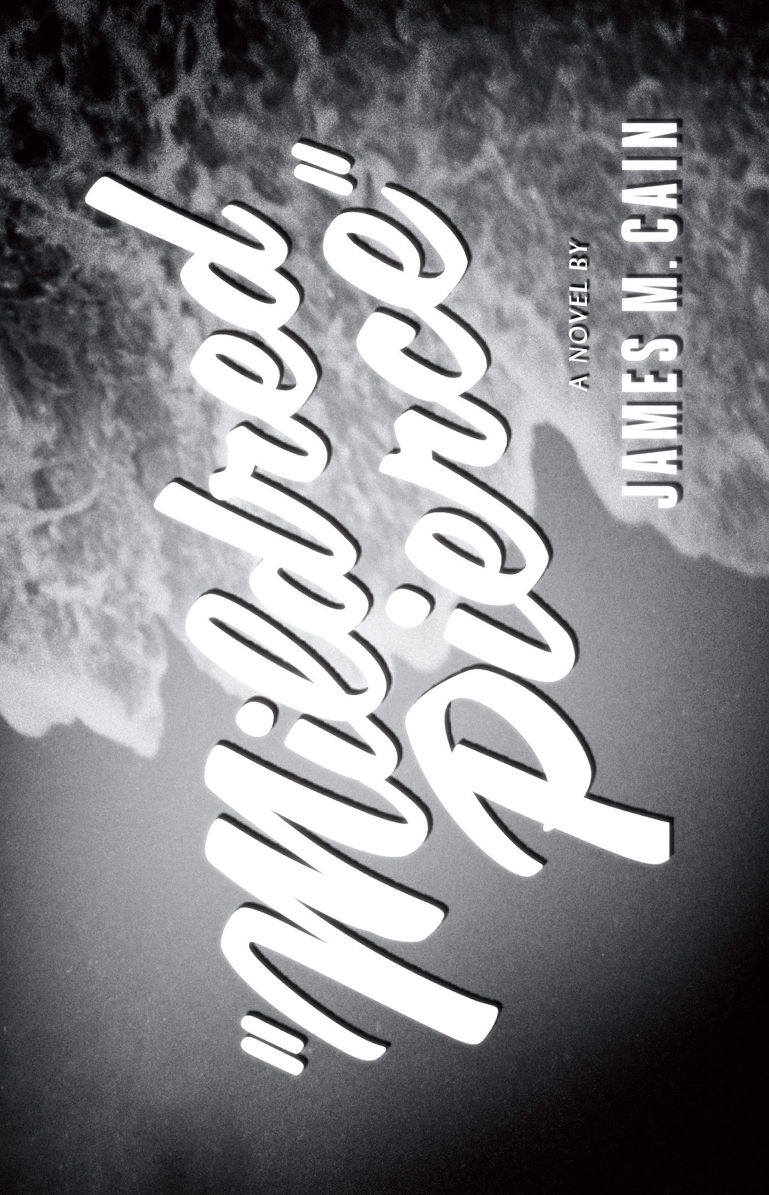 Cover Image of Mildred Pierce