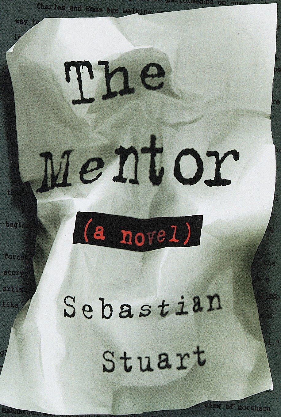 Cover Image of The Mentor