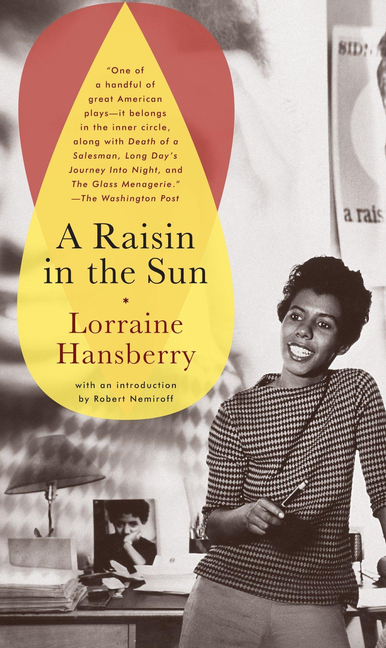 Cover Image of A Raisin in the Sun