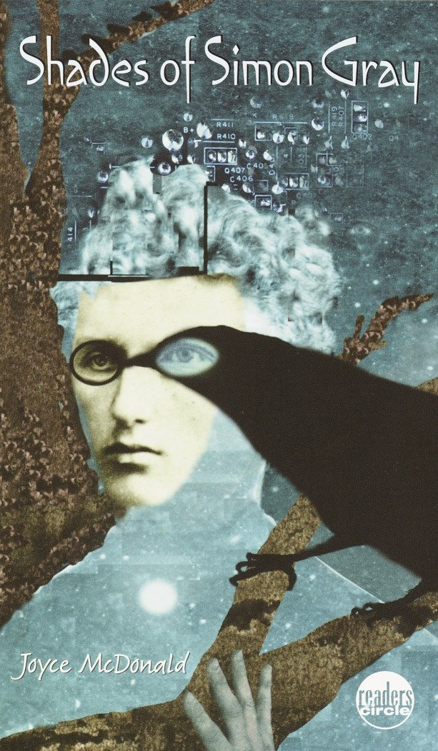 Cover Image of Shades of Simon Gray