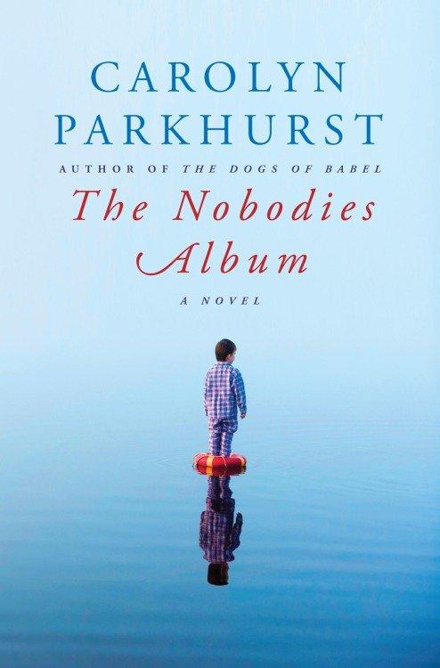 Cover Image of The Nobodies Album