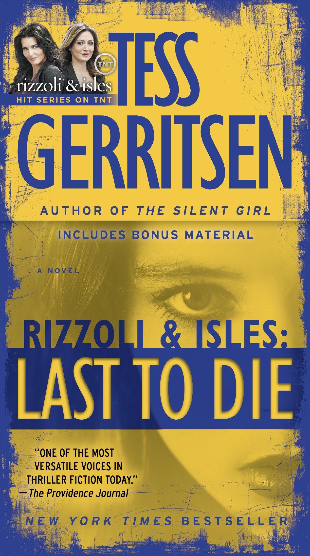 Cover Image of Last to Die (with bonus short story John Doe)