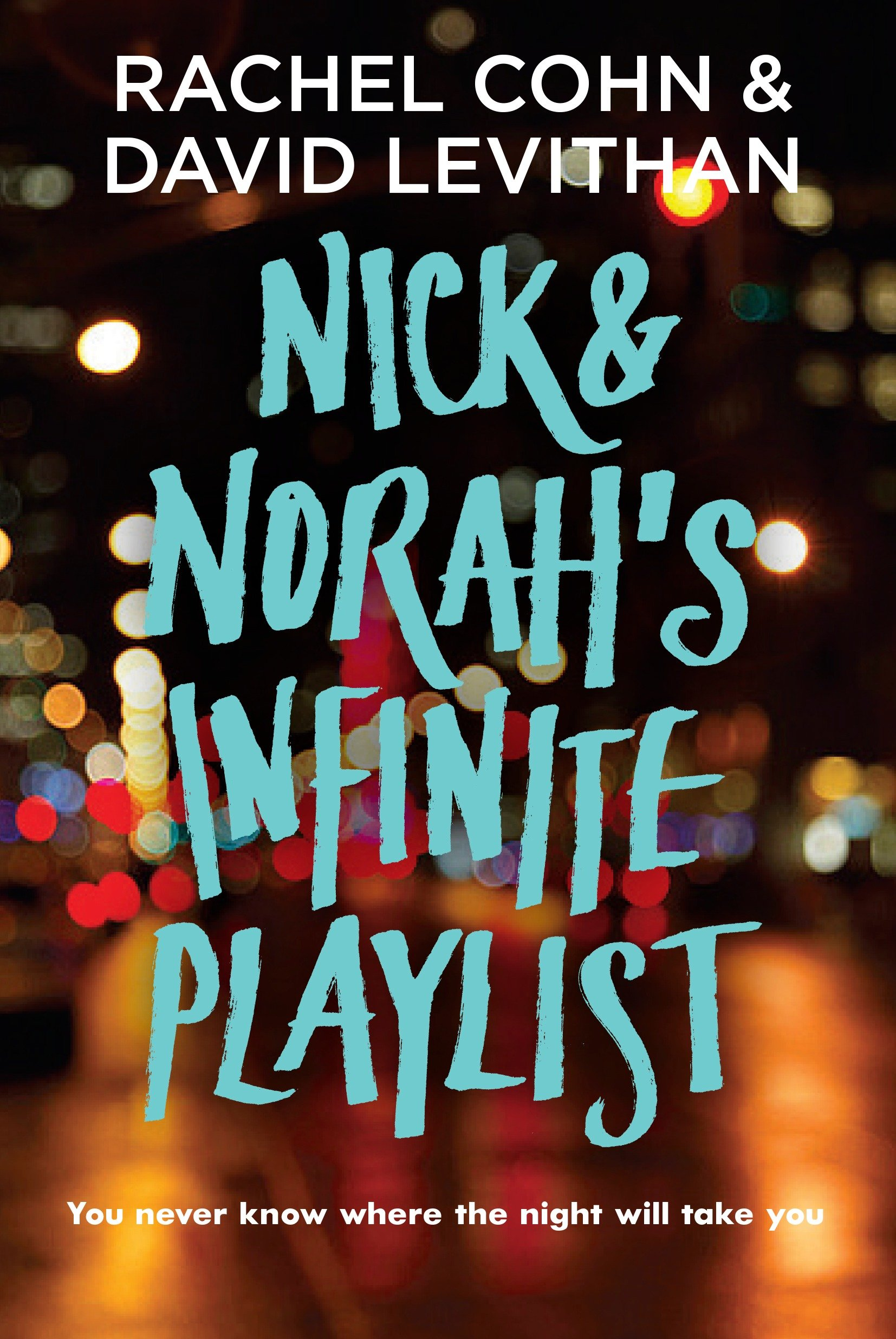 Cover Image of Nick & Norah's Infinite Playlist