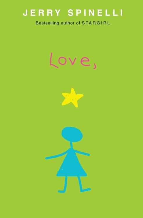 Cover Image of Love, Stargirl
