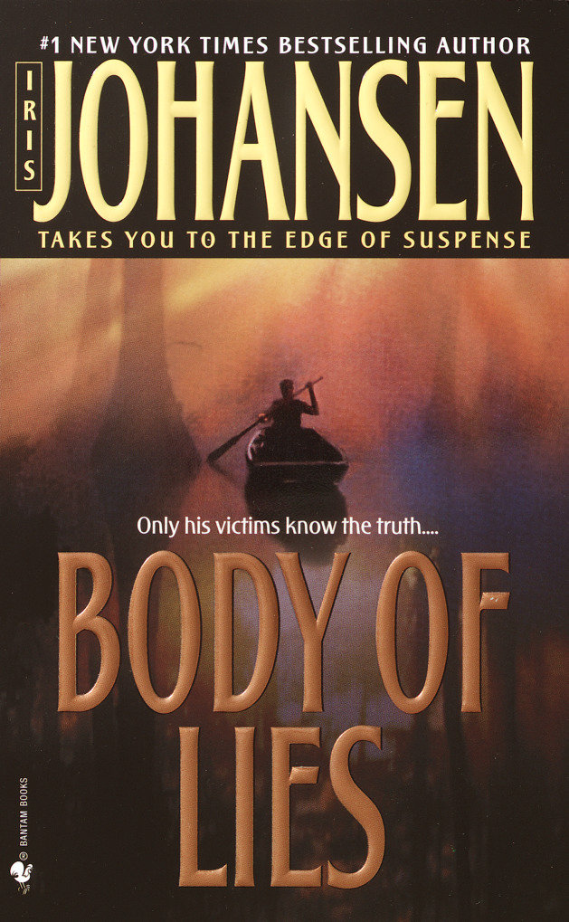 Cover Image of Body of Lies