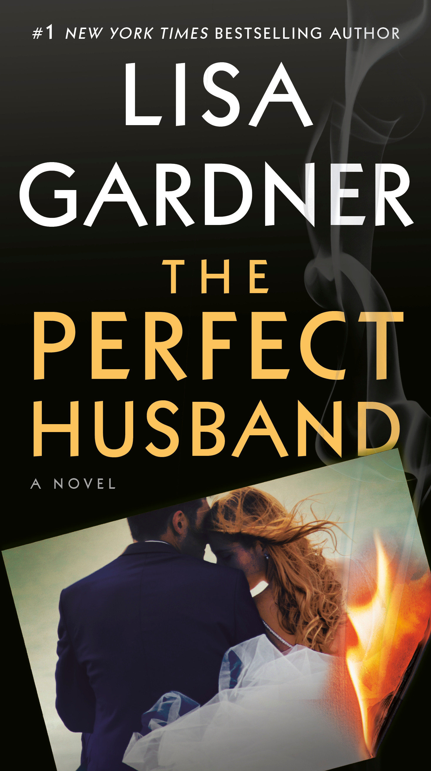 Cover Image of The Perfect Husband