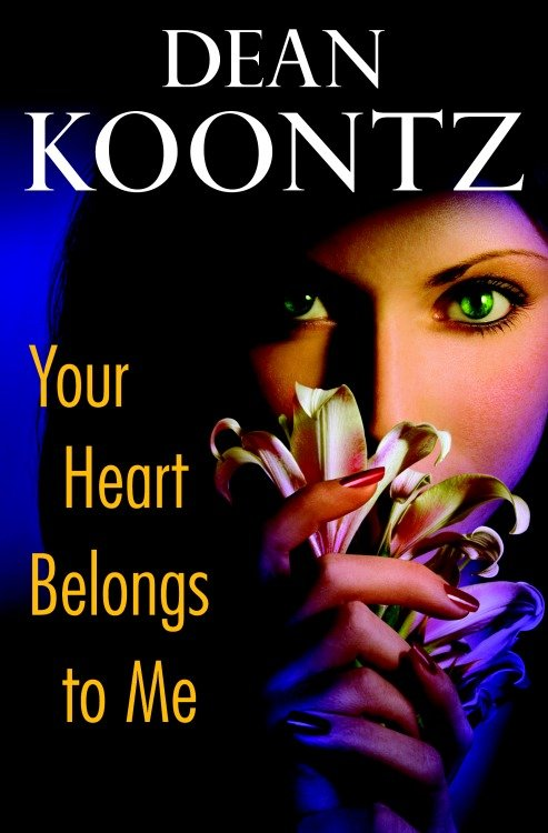 Cover Image of Your Heart Belongs to Me