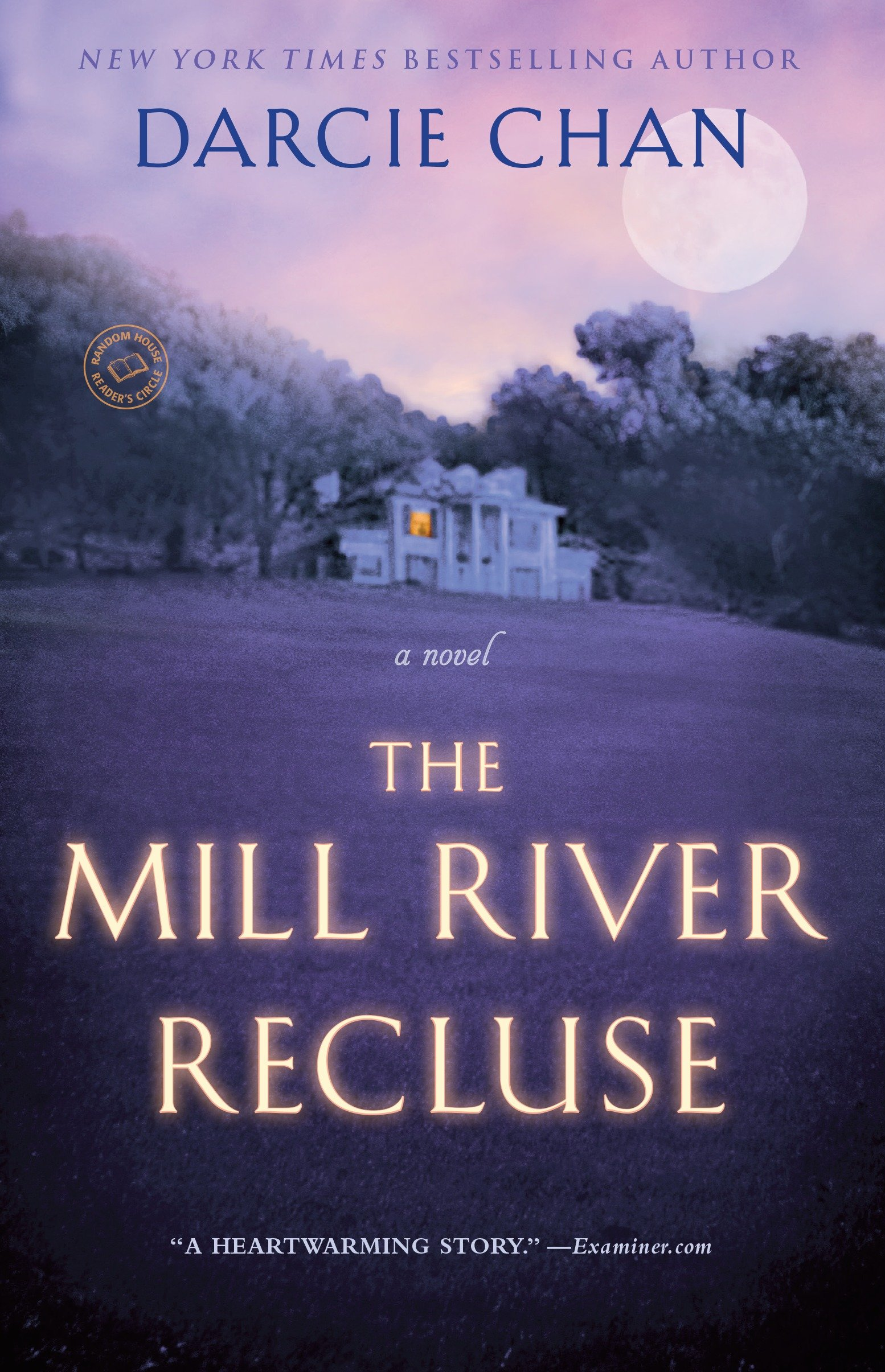 Cover Image of The Mill River Recluse