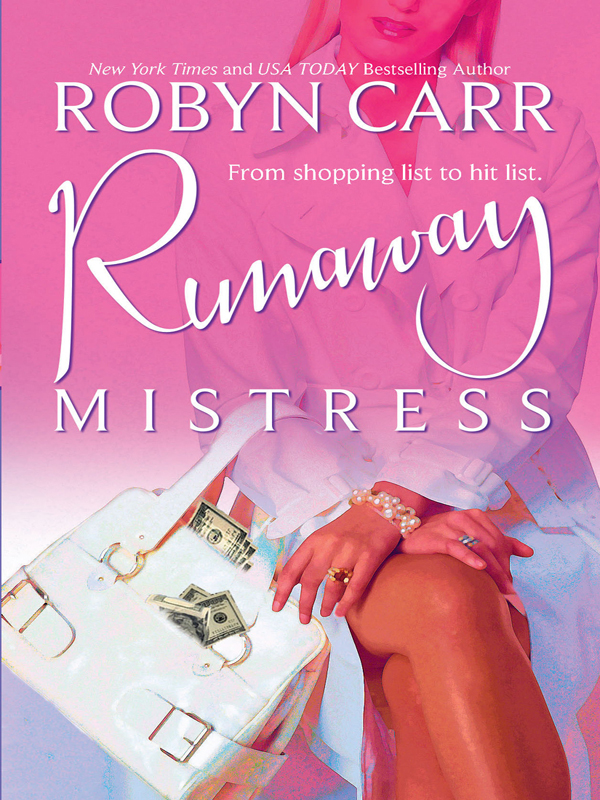 Cover Image of Runaway Mistress